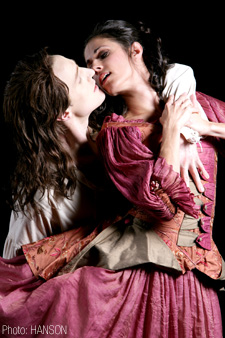 Juliet Wuthering Heights (Photo: HANSON)