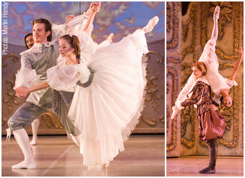 The Three Musketeers - Left: John Hull & Pippa Moore; Right: Christopher Hinton-Lewis & Desiré Samaai