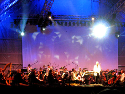 Northern Ballet Theatre Orchestra at the 2004 Classical Fantasia