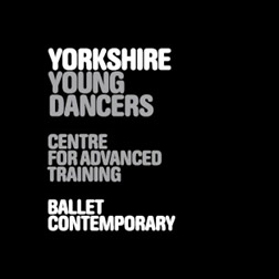 Yorkshire Young Dancers Centre For Advanced Training